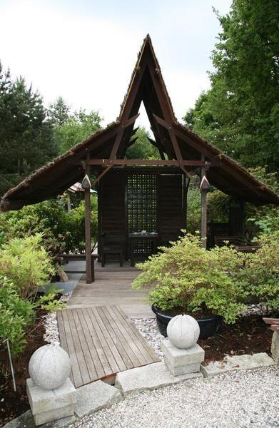 Beispiel: Impression, Foto: Traumgarten Thalwil.