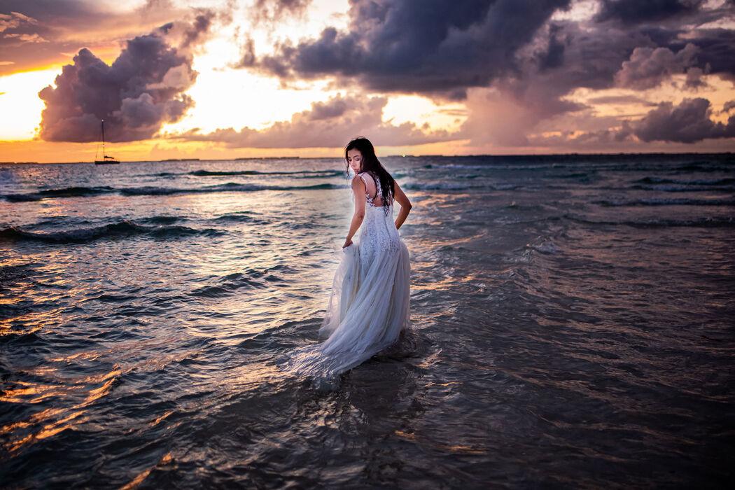 Somófora Wedding Photojournalist - CDMX