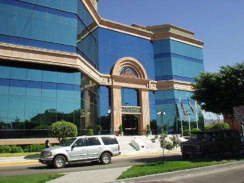 Hotel Florencia en Querétaro