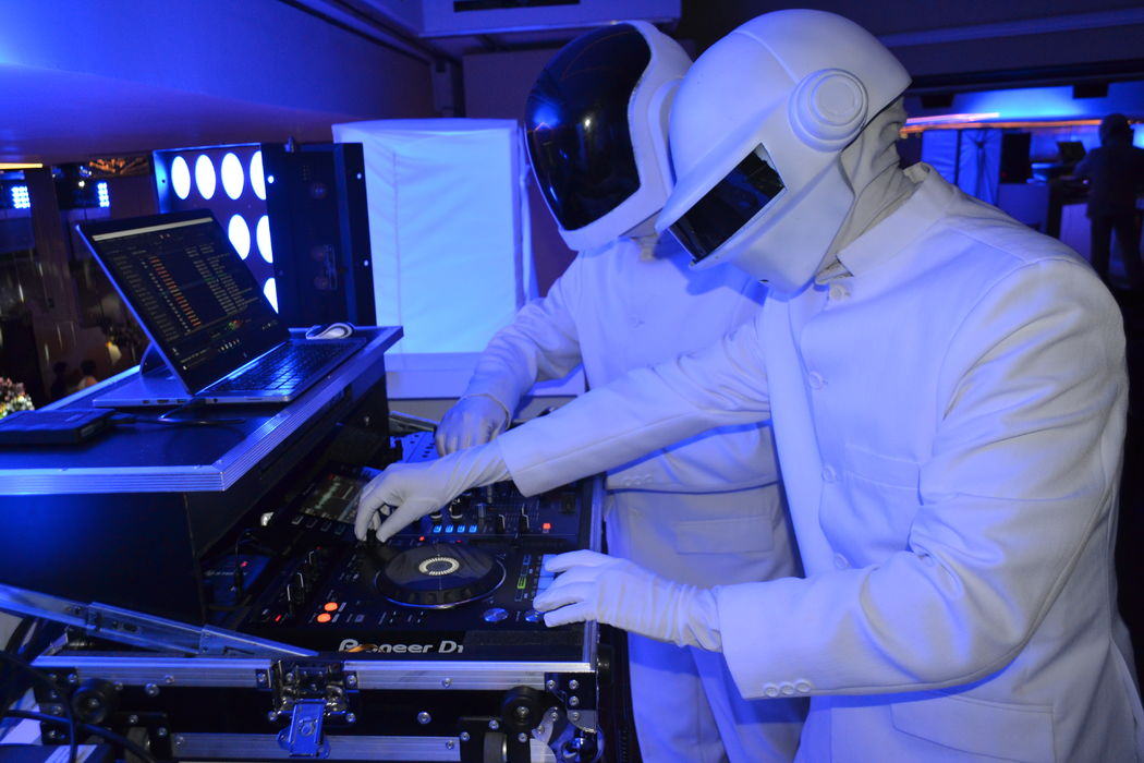 DJ Studio - Querétaro