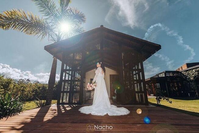 Nacho.Photostudio