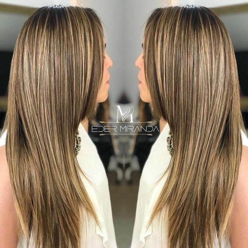 Eder Miranda Hair Studio