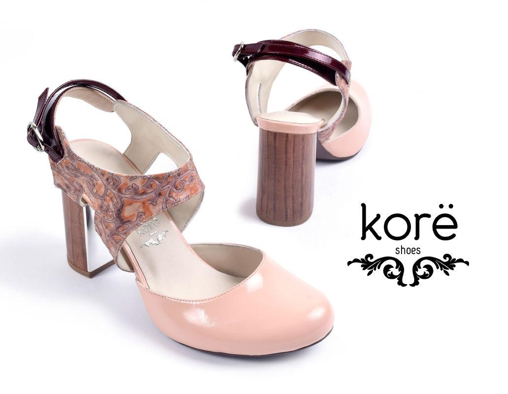 Kore Shoes