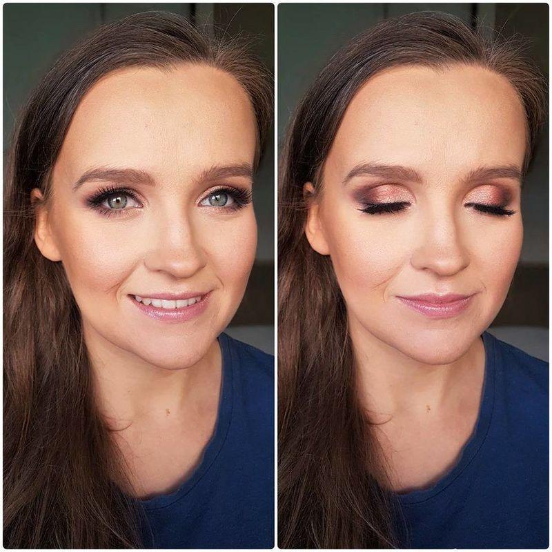 Magdalena Lutostańska Make Up Artist