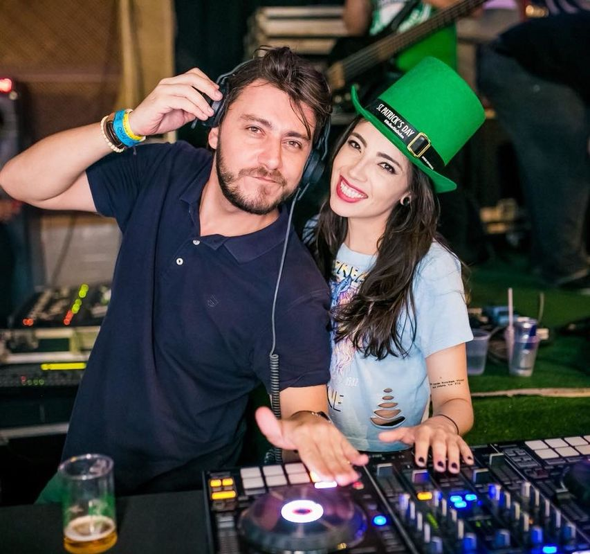 DJ Nath Castro