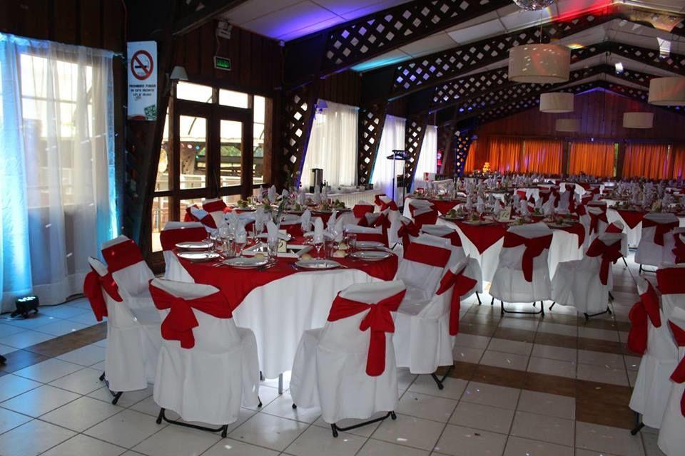 Banquetes Temuco Labranza