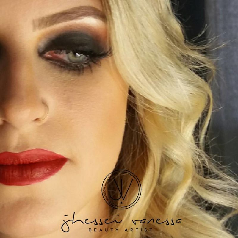 Jhessei Vanessa Beauty Artist