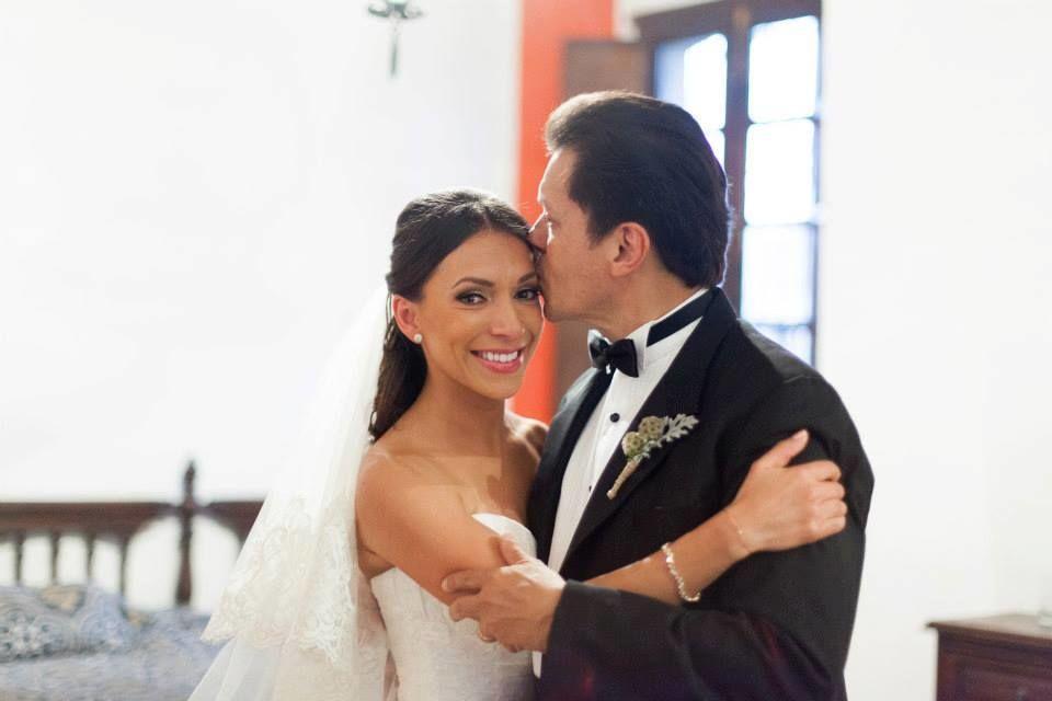 María Bejarano  Weddings & Events