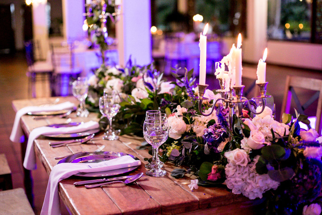 Astrid Vonk Wedding Planner