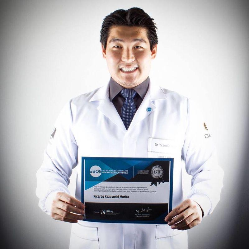 Dr. Ricardo Morita