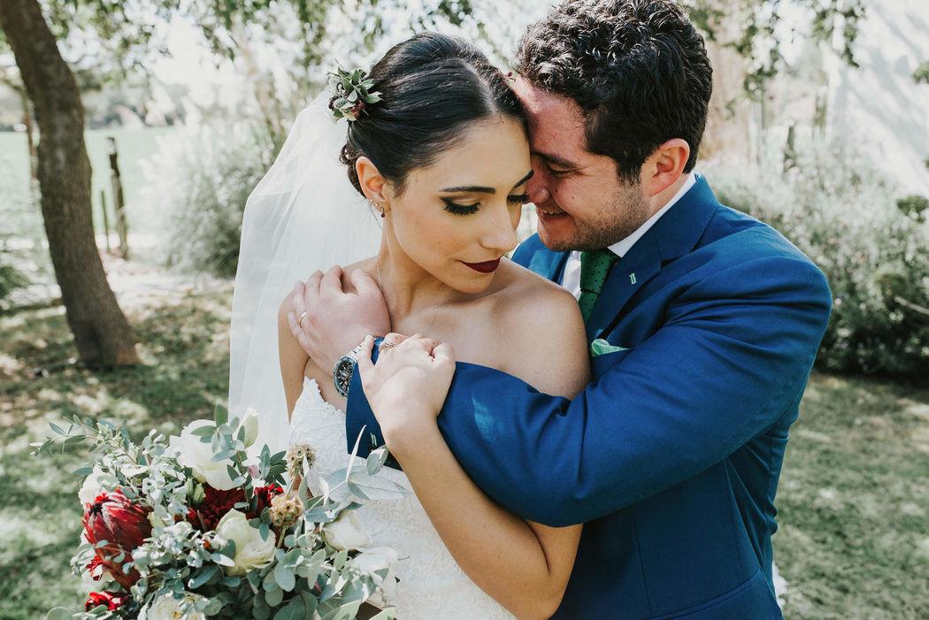 Cesar Porroga - Wedding and Love