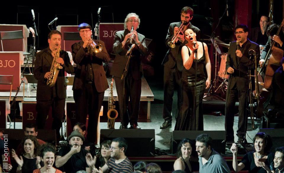 Barcelona Jazz Orquestra