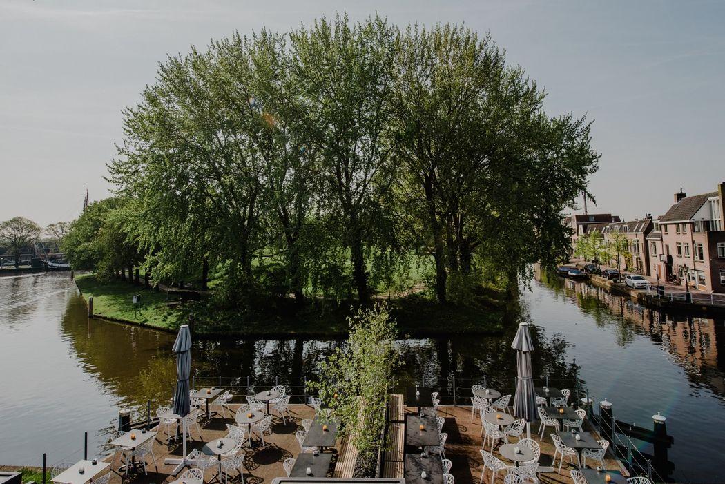 Brasserie de Poort