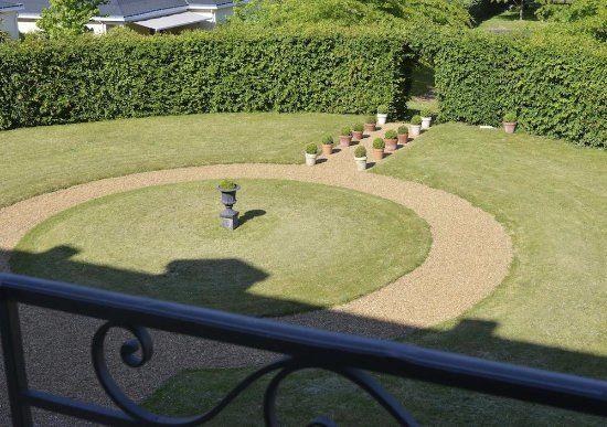 Orangerie du Bois Briand