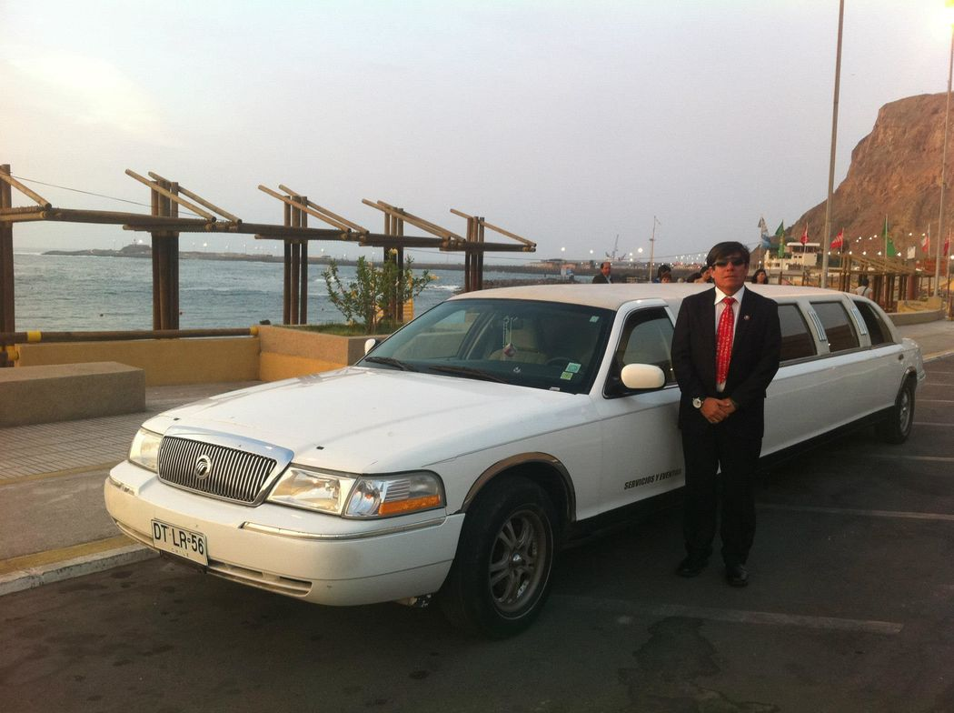 Chinchorro'´s Travel Limousine