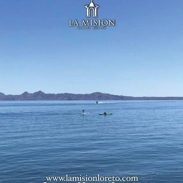 La Mision Loreto