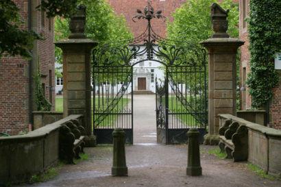 Kloster Bentlage