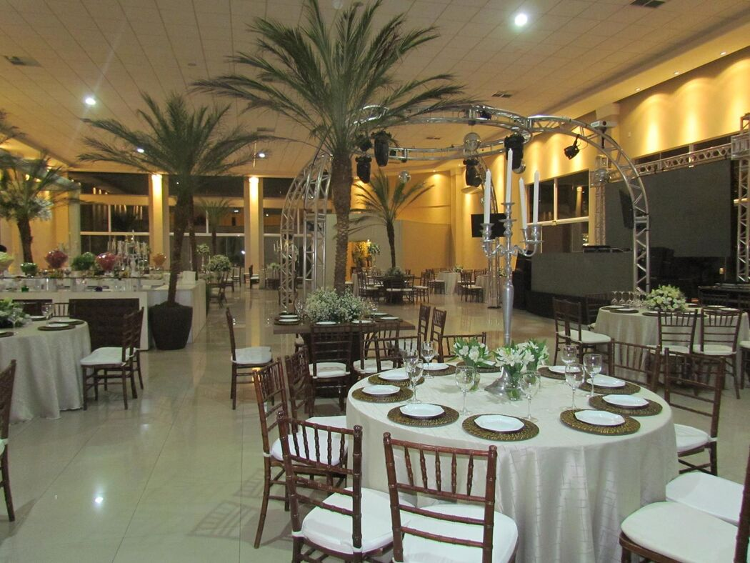 Gaia Social Hall