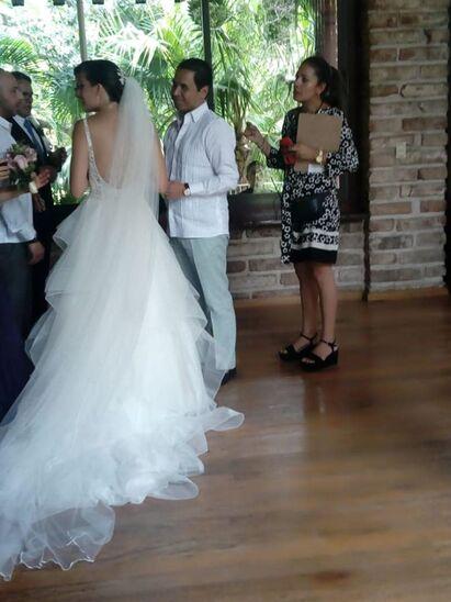 Verónica Castro Wedding Planner