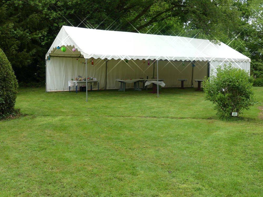 Camping Le Clos du Blavet