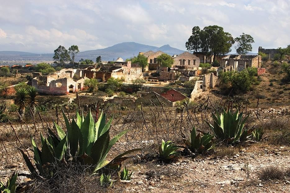 Eco Viajes México