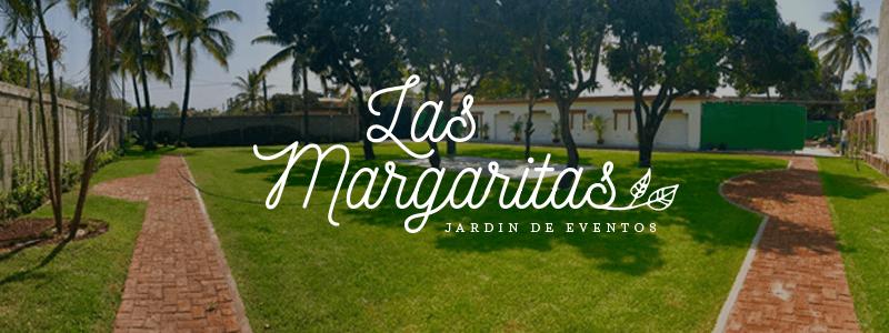 Las Margaritas Jardín