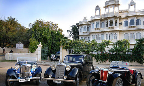 Hotel Ram Pratap