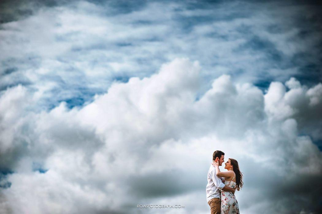 Bruno e Milla Roas Fotografia