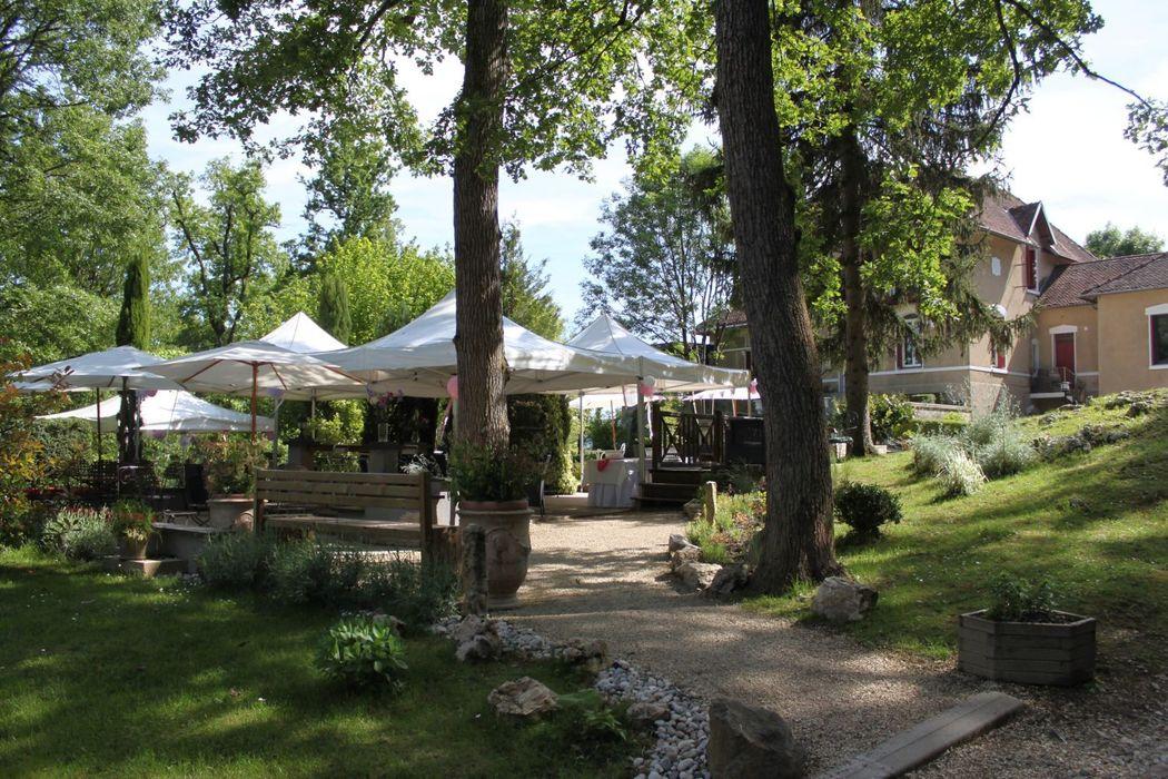 Domaine de la Garenne