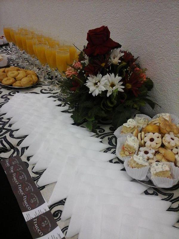 Coctelería Temuco