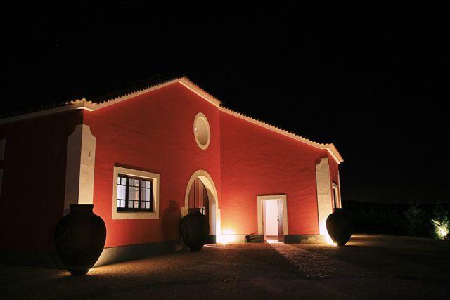 Quinta do Convento de Nossa Senhora da Visitação