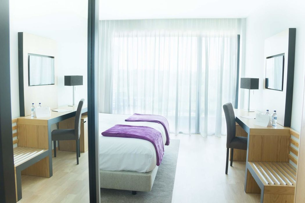 Garça Real Hotel & Spa