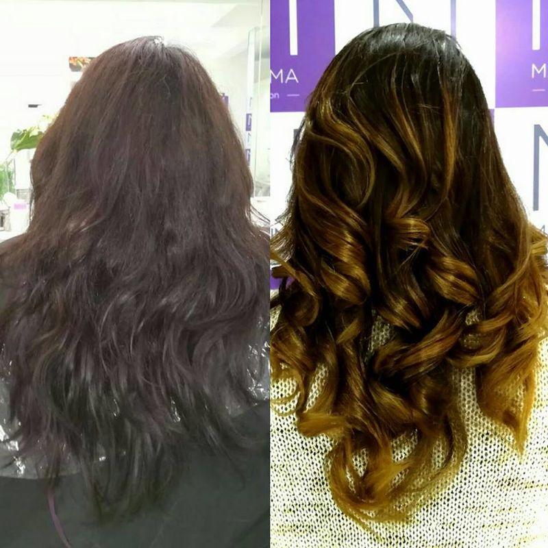 Mallma Hair Salon