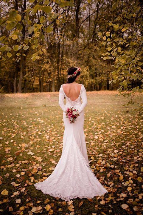 Laura Dom Mody Ślubnej