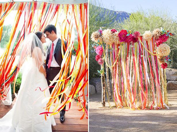 Arco Casamento