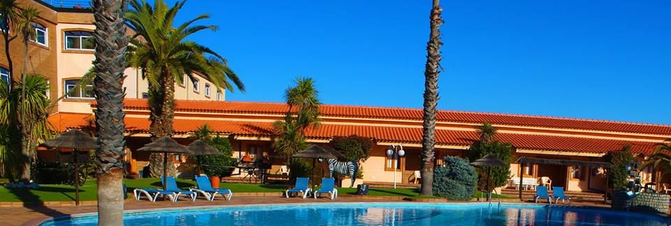 O Alambique de Ouro Hotel Resort & SPA