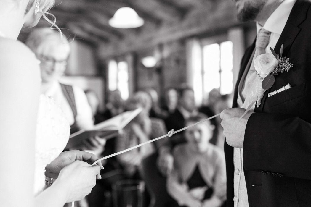 Die Hochzeiterin