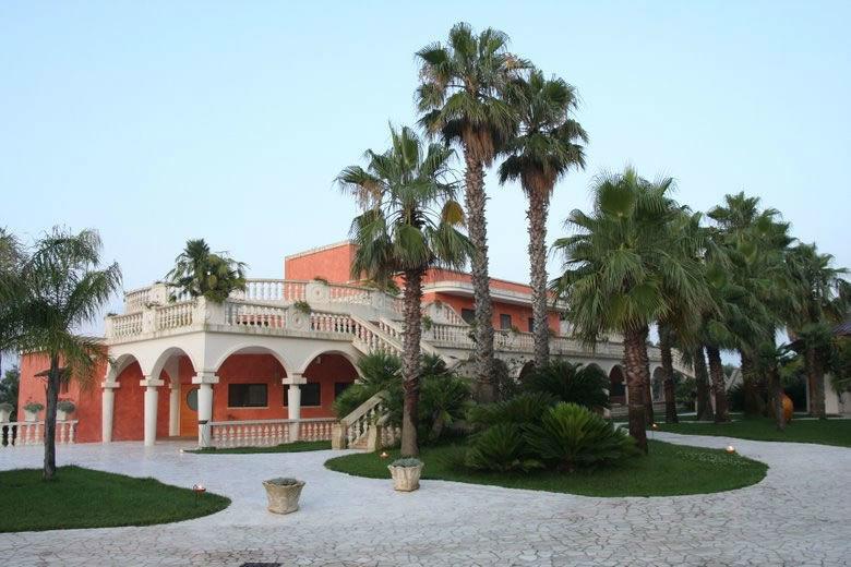 Villa Hollywood