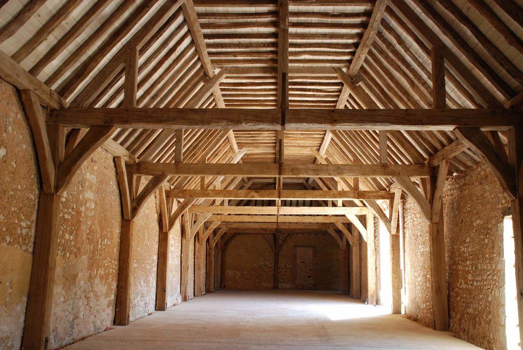 Château de Montireau