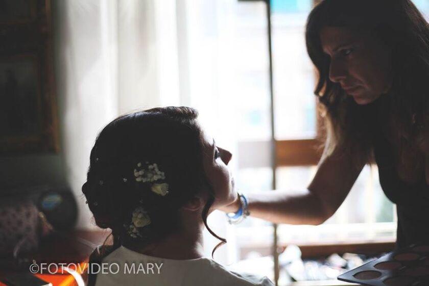 Fotovideo Mary