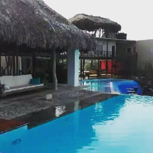 Hotel Casa Barlovento