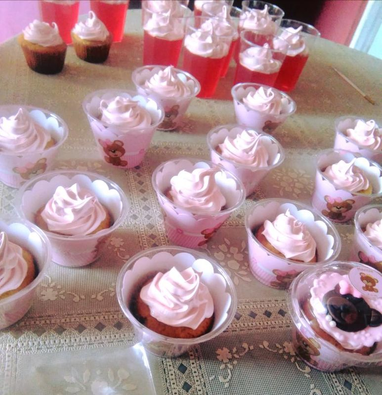 Misky Cupcakes