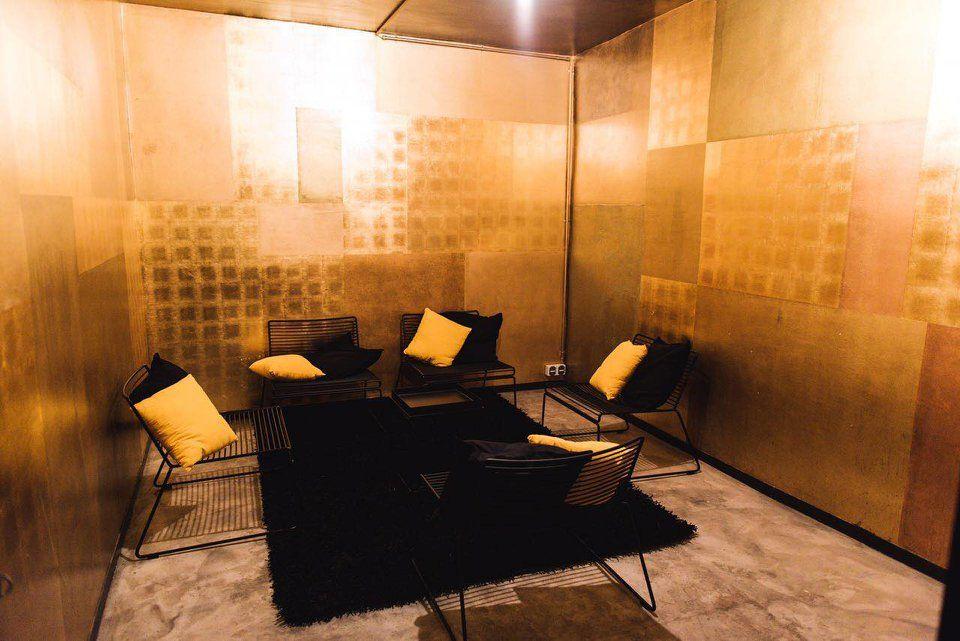 BAZIC Lounge