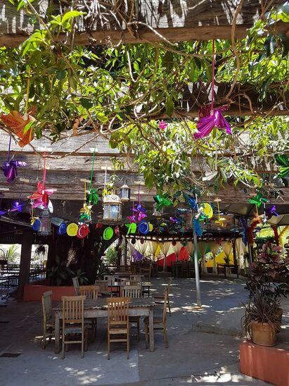 Espaço Armazém Algodoeira - Festas