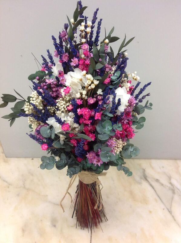 Nardos floristas