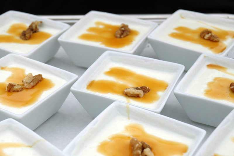 Loriga catering