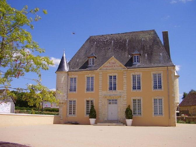 Le Château de Haut Eclair