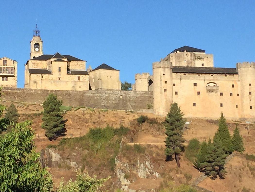Parador de Puebla de Sanabria
