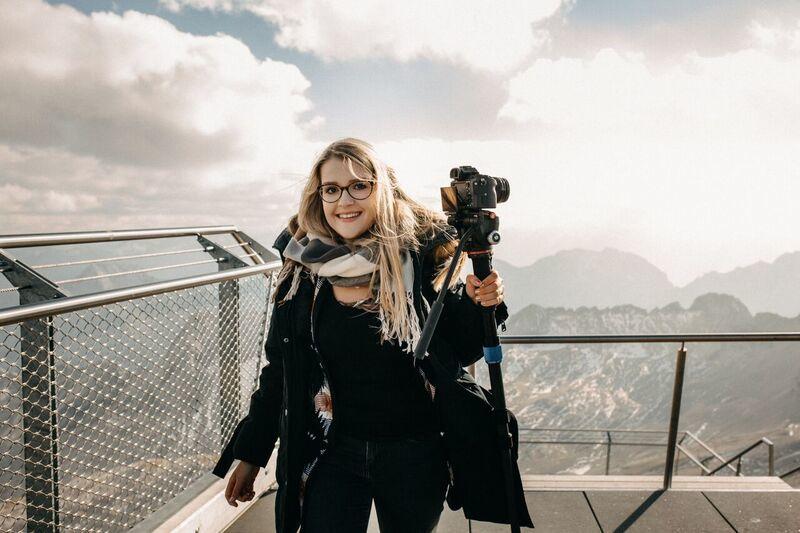 Jaqueline Weber Videografie
