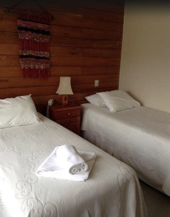 Hotel Vientos del Sur